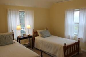 Furnished Dorm Rooms